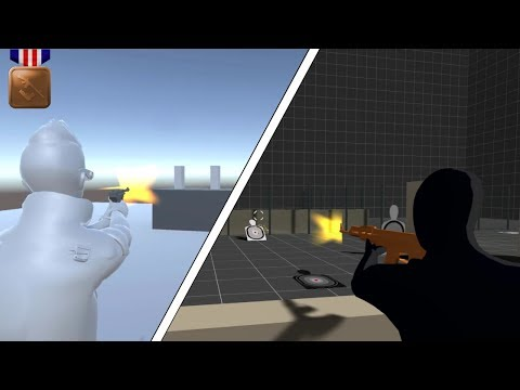 Getting started with your Third Person Shooter Game