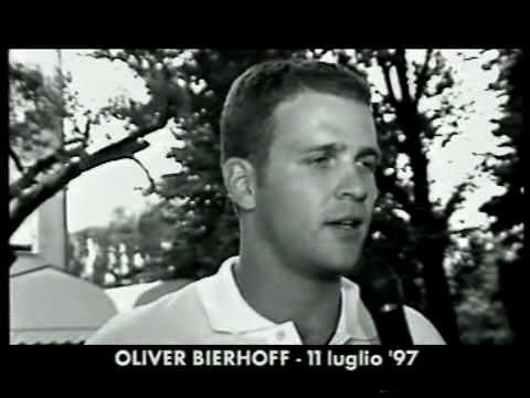 Oliver Bierhoff & Marcio Amoroso: capocannonieri nella storia_3 parte