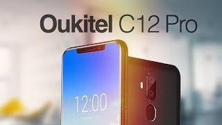 Oukitel C12 Pro - смартфон стоит 6000руб?! | Обзор