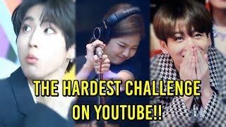 HARDEST KPOP TRY NOT TO LAUGH (KPOP FUNNY MOMENTS)|| BTS, BLACKPINK, TWICE, MAMAMOO...)