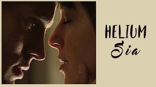 Sia Helium (Tradução) 50 Tons de Cinza Mais Escuros (Fifty Shades Darker)