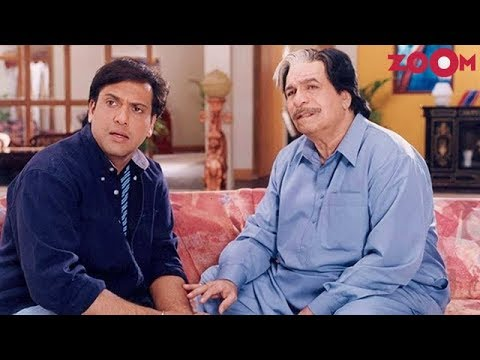 Kader Khan's son Sarfaraz Khan SLAMS Govinda for his hypocrisy | Bollywood News Mp3