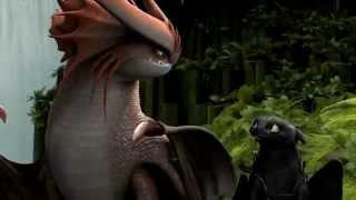 Как приручить дракона 2 (Обзор)