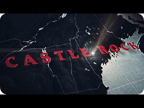 CASTLE ROCK Season 1 TEASER TRAILER (2017) Stephen King J.J. Abrams Series