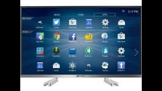 Micromax 32 CANVAS 32 inch LED HD Ready TV complete review