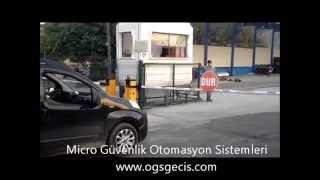 İzmir hgs ogs geçiş sistemi