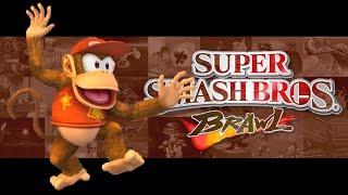 Bramble Blast (Beta Version) - Super Smash Bros. Brawl