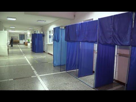 АТН Харьков: Предвыборная - 22.10.2020