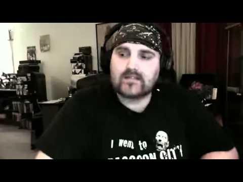 RPG Rant - How I Run VTM Modern Night Chronicles