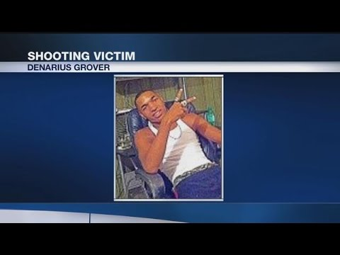 LCSO identifies teenage victim in deadly Harlem Heights shooting