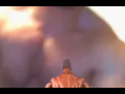 3d gay muscle wrestlers