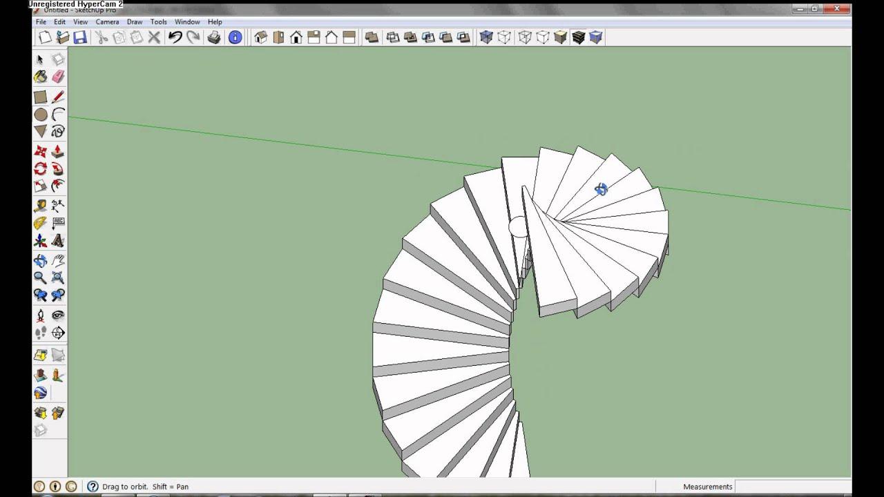 Google SketchUp Download - TechSpot