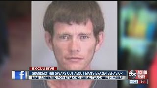 What's next for sex offender in stalking case?