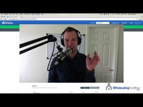 How to Build an Automated Real Estate Cash Buyers List
