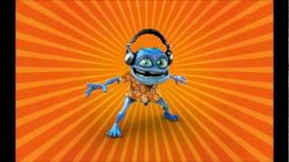 Crazy Frog - Axel F (Instrumental)