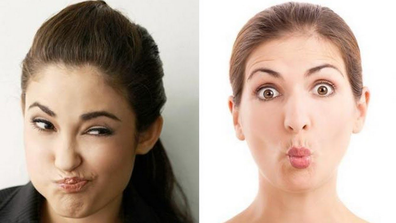 Image result for slim down face
