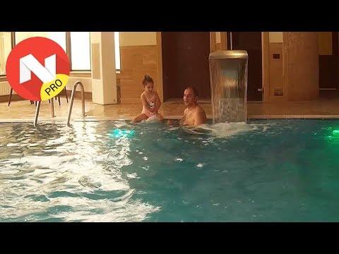 Elegant Hotel  Armenia  Tsaxkadzor || Miss Nare
