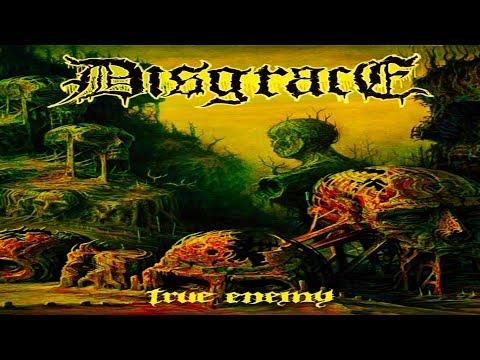 Disgrace - True Enemy | Full Album (Death Metal/Hardcore)