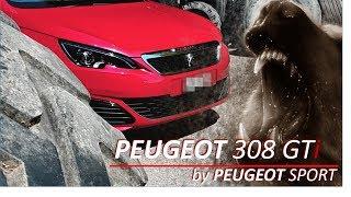 Peugeot 308 GTi by Peugeot Sport [CH-Deutsch]