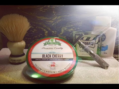 Just Shim it! With the PAA DOC and Stirling Glacial Black Ch