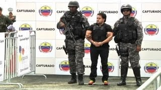 Venezuela Deports three Colombians on Drug Trafficking and Murder Charges
