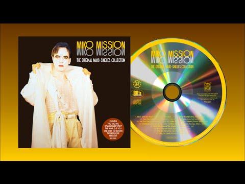 MIKO MISSION - The Original Maxi-Singles Collection (Promo-Video)