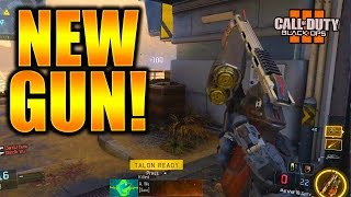 NEW SHOTGUN PISTOL! BLACK OPS 3 MARSHAL 16 GAMEPLAY! NEW SHOTGUN PISTOL MARSHAL 16 BLACK OPS 3!