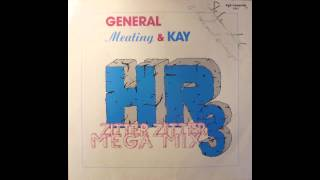 Baixar General Meating & Kay - HR3 Zitter Zitter Mega Mix (Extended Club Mix)