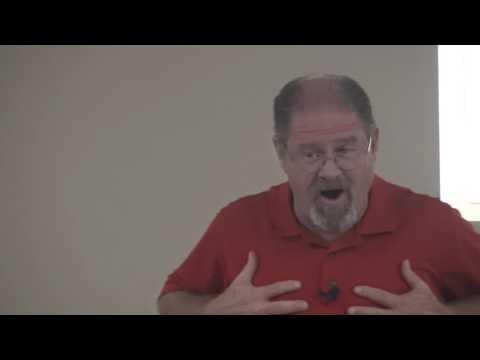 C0156 - 9-7-16 - Philemon (Part One) - Terry Newman