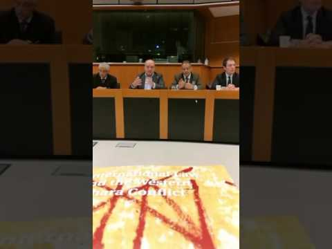 Polisario comments on the EU Court case