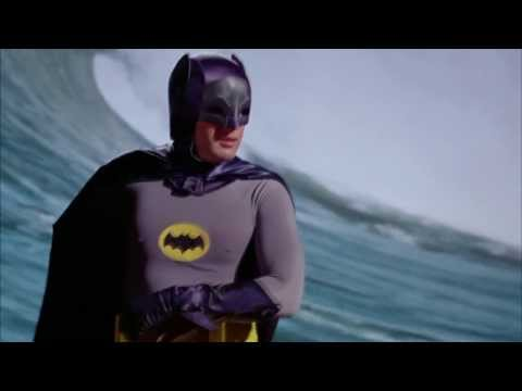 The Ventures – Joker's Wild (Batman 1966 music video)