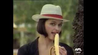 Маски в Колумбии. Банан