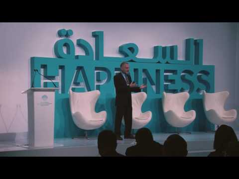 A 75 Year Study On Human Happines