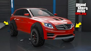 BENEFACTOR STREITER HIDDEN UNRELEASED CAR PRICES - GTA 5 ONLINE DOOMSDAY HEIST DLC