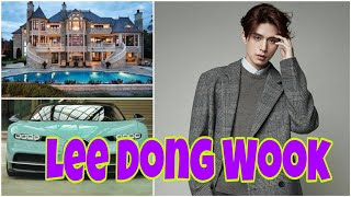 Lee Dong-Wook Lifestyle || Tale Of The Nine-Tailed || Biography, Net Worth,Girlfriend BY JK Creation