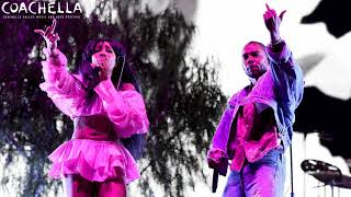Kendrick Lamar & SZA - All The Stars [Live At Coachella 2018]