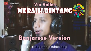 Meraih Bintang (Banjarese Version)   Via Vallen cover by Alui Kicap [Asian Games 2018]