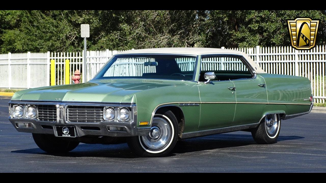 1970 Buick Electra 225 Convertible Florida Best Electrical Circuit 1961 Gateway Classic Cars Orlando 718 Youtube Rh Com Craigslist