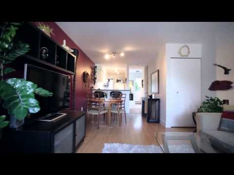 #13 1263 W 8th Ave Vancouver BC V6H 1C7 Canada HD