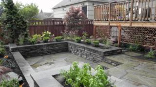 Landscaping Ideas- For a Small Space