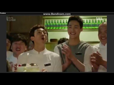 Your Protector FMV (Hong Nan X Seung Jae Couple)