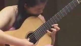 Caprice No.24 N.Paganini played by Su Meng