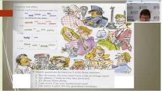 Курс Английский языка. On-line курсы английского языка в СПб