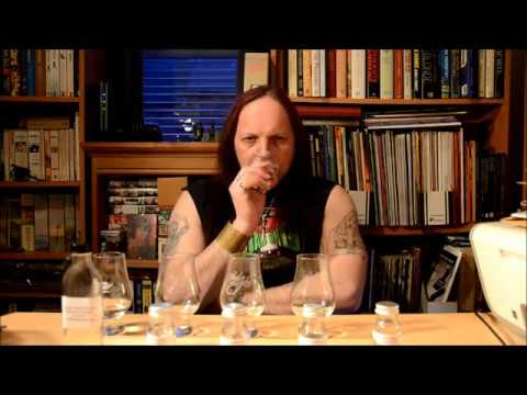 The Good Dram Show - Episode 123 'Smogen Swedish Whisky' (Gauntleys of Nottingham)