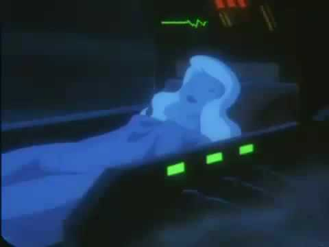 Batman:   Mr Freeze  Sub Zero (1998)