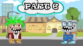 Kisah Kakak Adik New Series part 6 GROWTOPIA INDONESIA