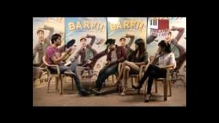Ranbir Kapoor , Priyanka Chopra and Iliana being Barfi! on Music India - Part 2