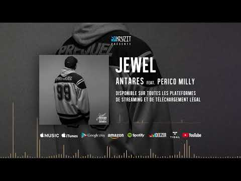 Jewel - Antares feat Perico Milly (audio)