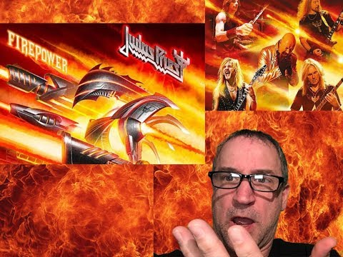 Judas Priest 'Lightning Strike' Track Review- YOUR THOUGHTS?