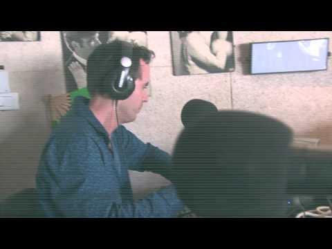 Ulrich Schnauss Live Show @ Kol Hacampus 106fm